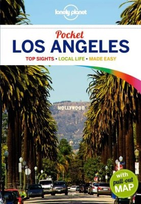 Lonely Planet: Pocket Los Angeles